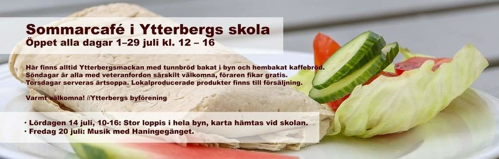 sommarcafeYtterberg
