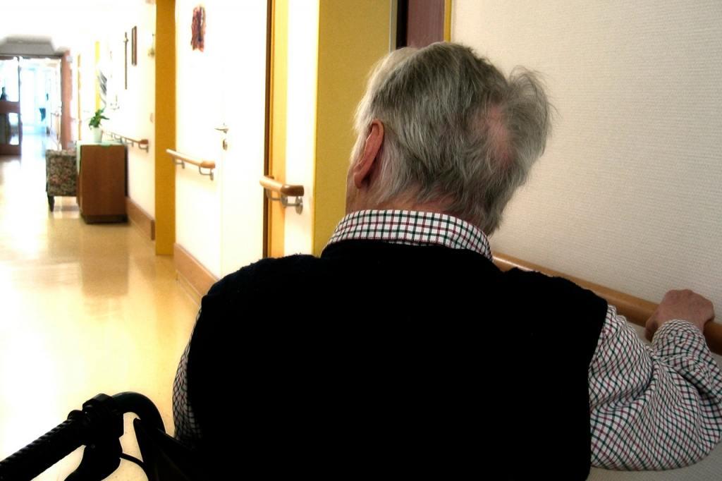 Härjedalens kommun får demensteam. Foto: Arkivbild/pixabay.com