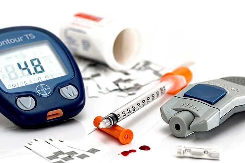 Cukrinis diabetas – labai dažna ir rimta liga