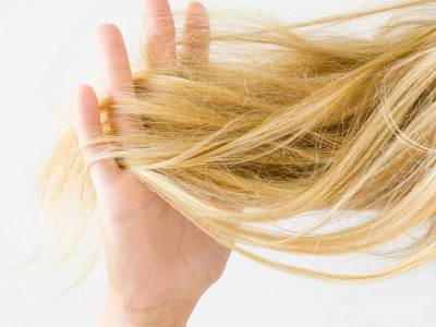 Sausų plaukų priežiūros patarimai