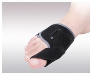 Hallux Valgus – pėdos deformacijos gydimas