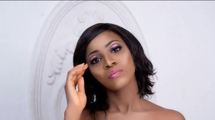 Meet Desire Ofoma, Most Beautiful Campus Queen 2019 Semi-finalist