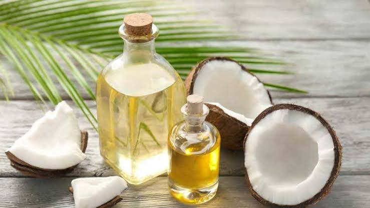 5 Reasons Your Hair Needs Coconut Oil