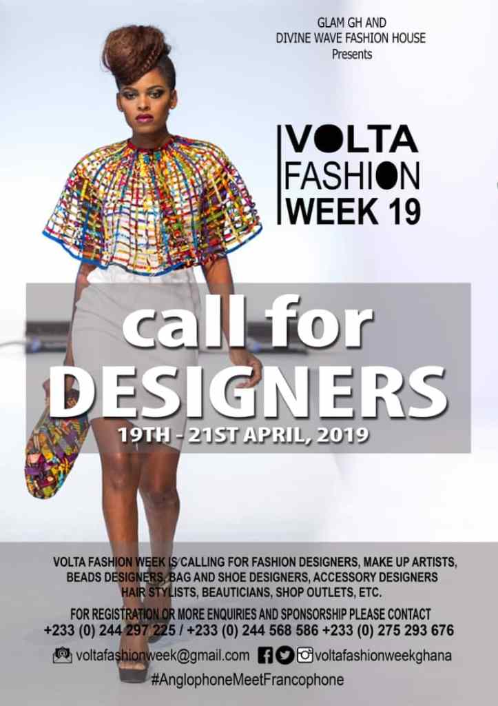 Volta Fashion Week