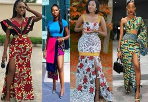Ankara Styles to Help You Rock Your 2020
