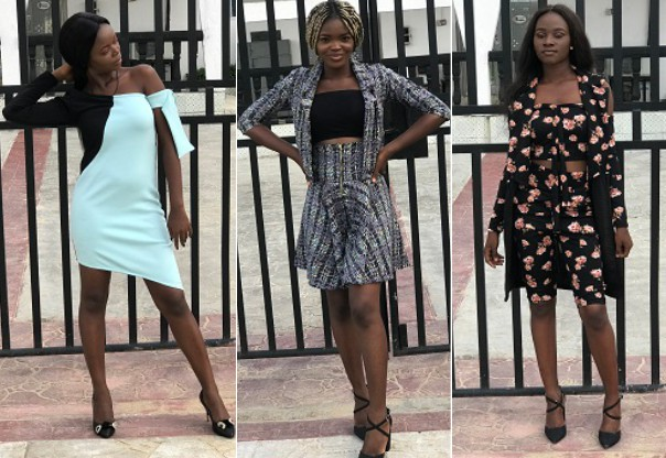 Ria Kosher Unveils New Collection For the Core Lady