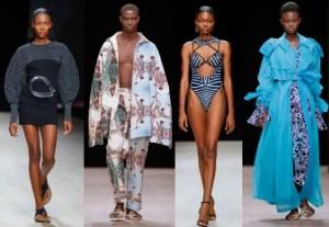 Arise Fashion Week 2019: Runway Moments
