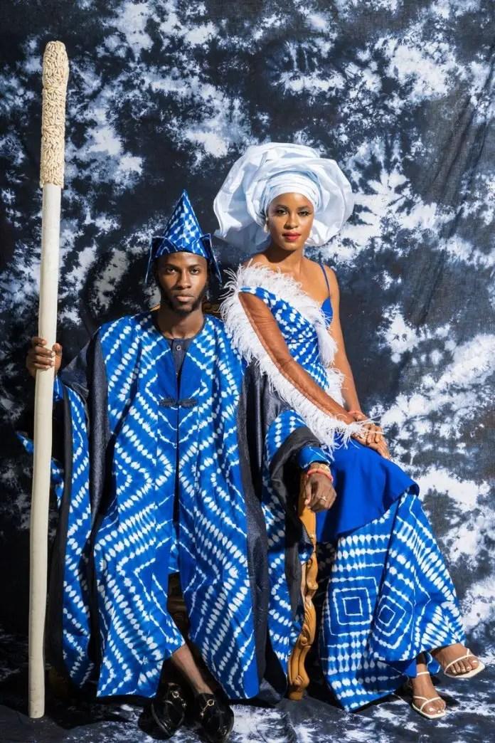 AdireLounge Unveils New Collection Tagged 'Aro Ewa'