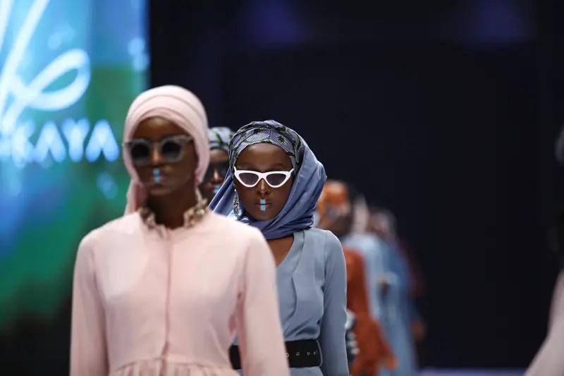 House of Kaya at Heineken Lagos Fashion Week Day 3