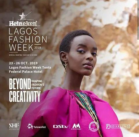 Heineken Lagos Fashion Week: Call for Interns