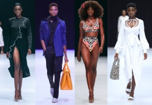 Highlights of LFW2019 Runway Show Day 2