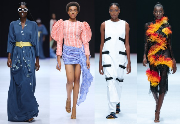 Highlights of LFW 2019 Runway Show Day 3