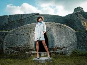Imaatu Drops SS20 Collection for the Sophisticated Heroine