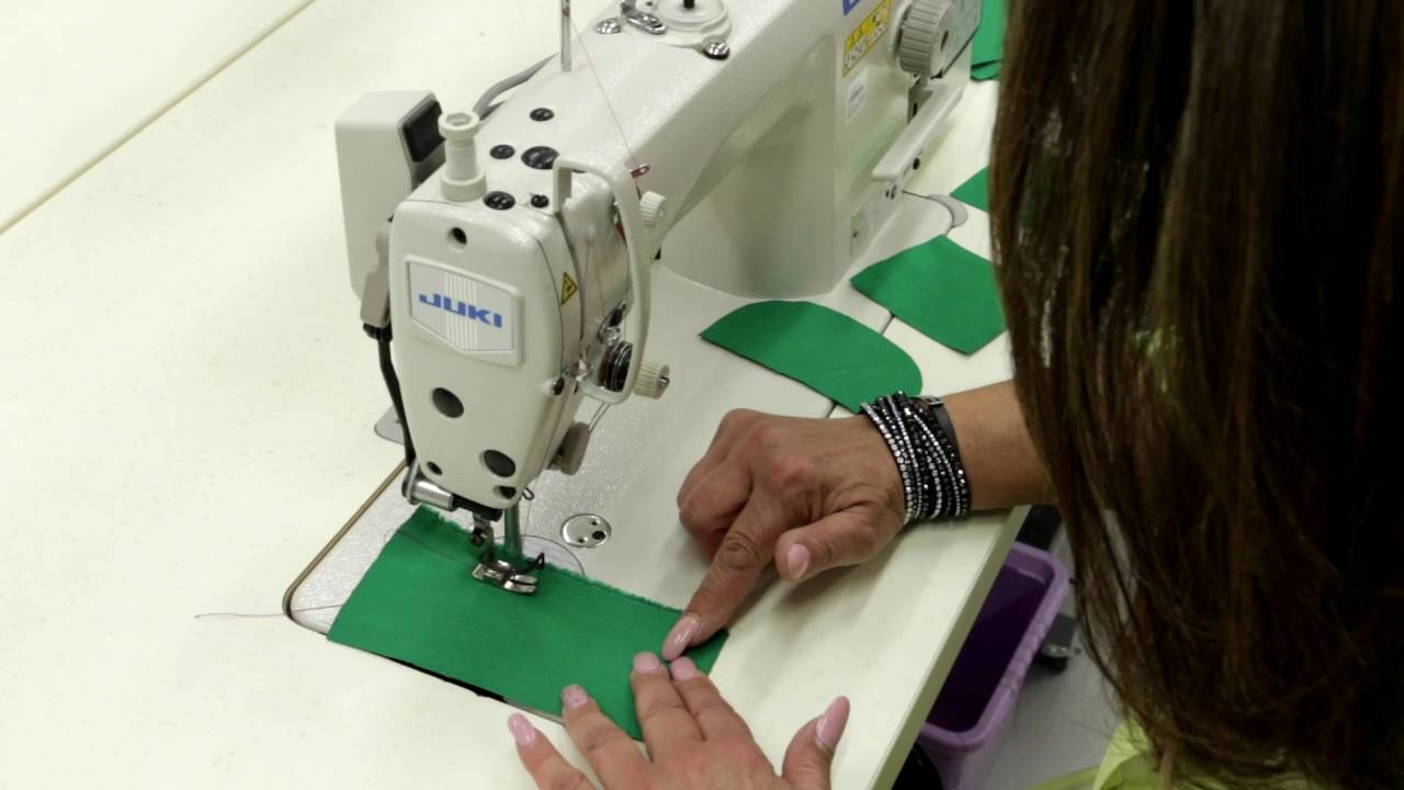 What to Know about Industrial Sewing Machines