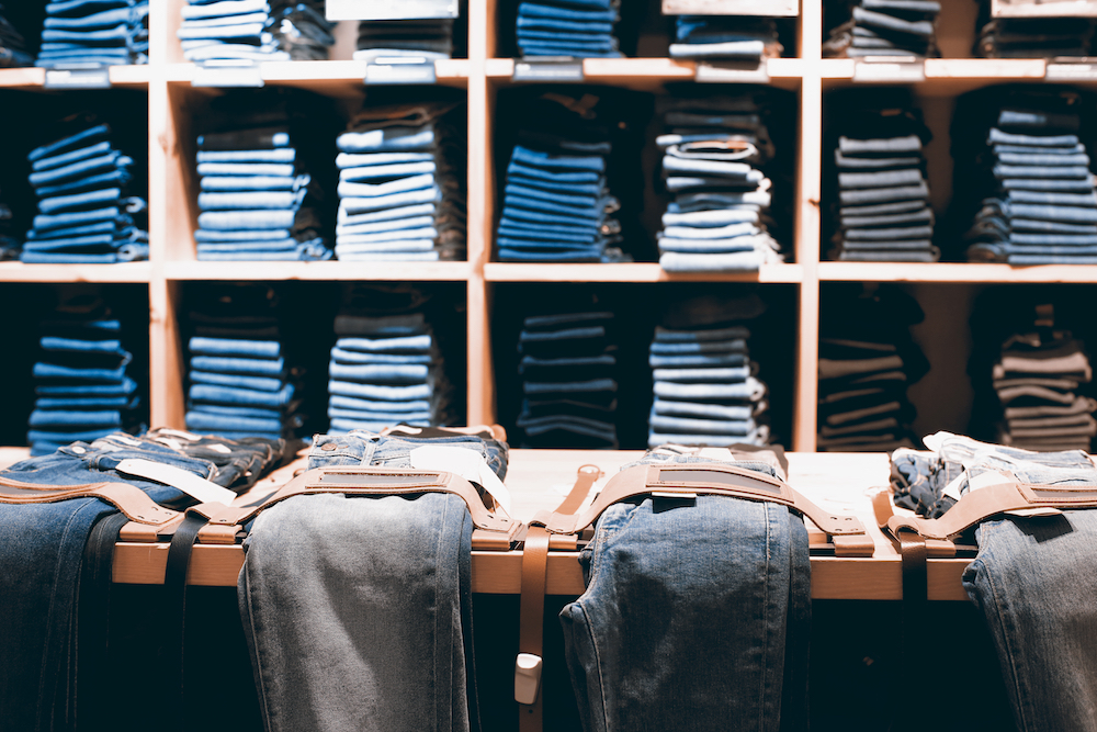 10 Denim Tips: How to Maintain Your Jeans