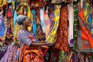Ankara Fabric: All You Need to Know