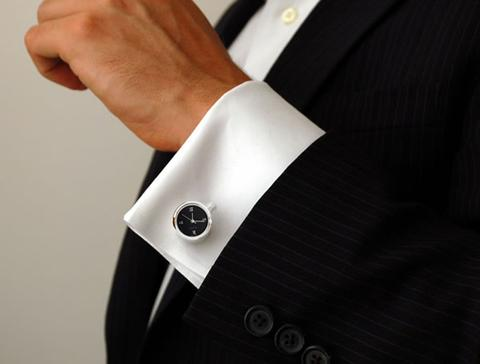 cufflinks - Must-have Fashion Accessories for Men