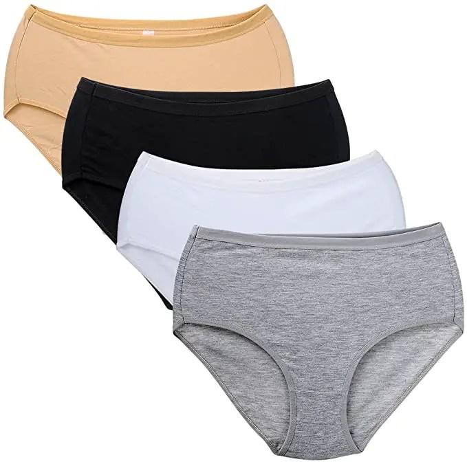 classic briefs panties