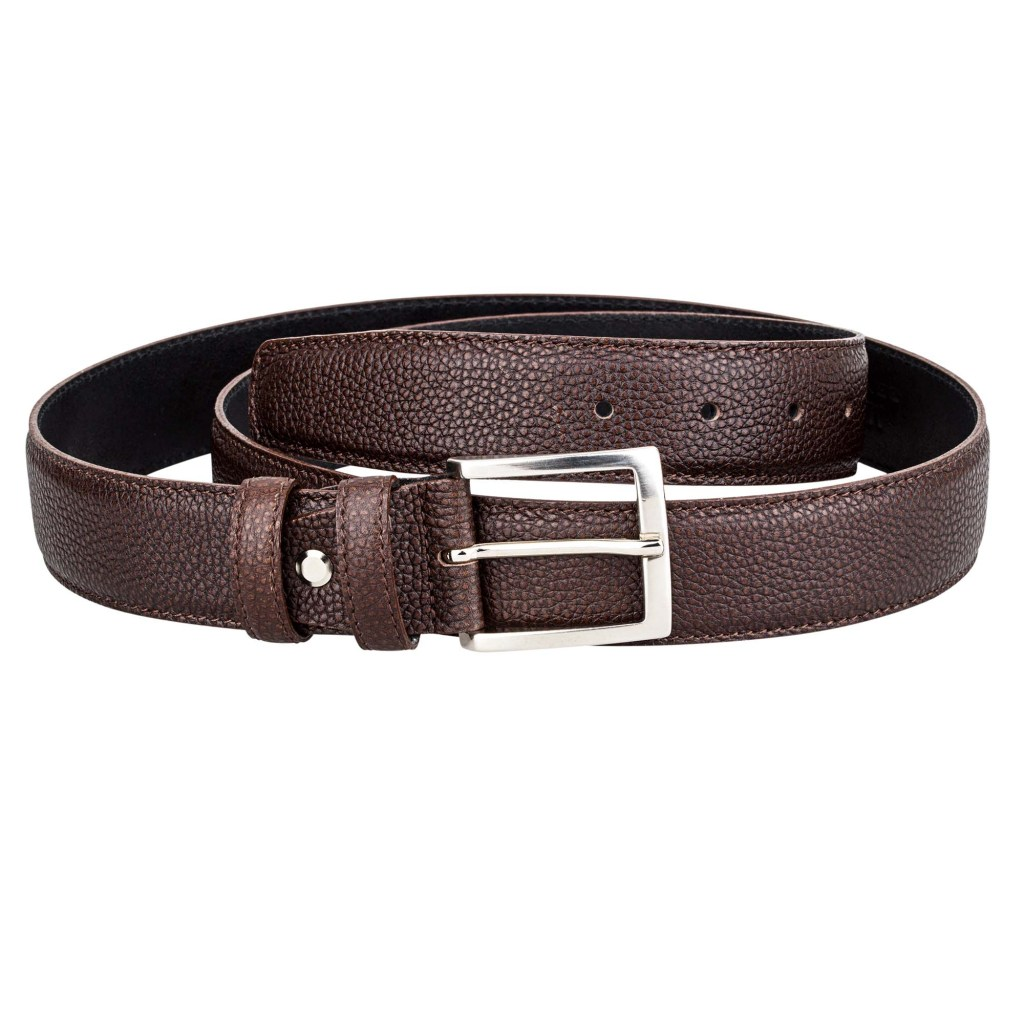 men's leather belt - Must-have Fashion Accessories for Men
