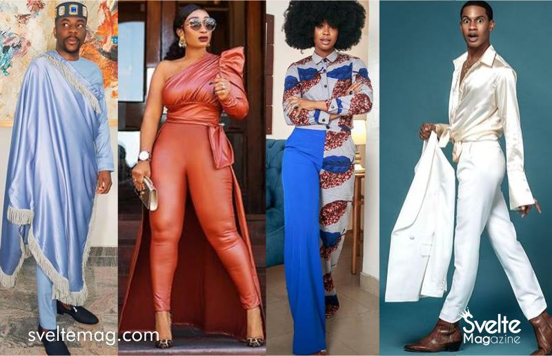 Top 10 Fashion Influencers in Nigeria