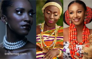 Nigerian Beads to Spice Up Your Native Wears