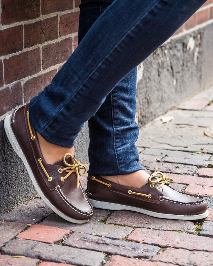 boat shoes - Types of Shoes for Men