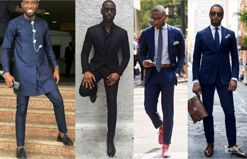 10 Simple Tips on How to Combine Men's Shoes with Clothes
