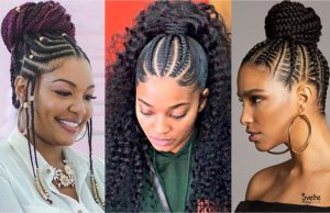 8 Latest Shuku Hairstyles You Should Try Out Before the Year Ends