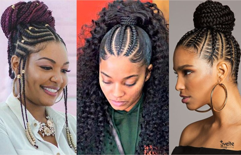 8 Latest Shuku Hairstyles You Should Try Out Before The Year Ends Svelte Magazine