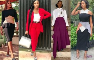 Read more about the article 5 Style Tips For Working Class Ladies