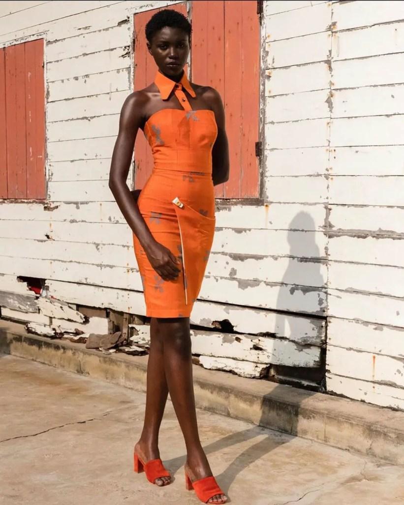 a Beth Model Management