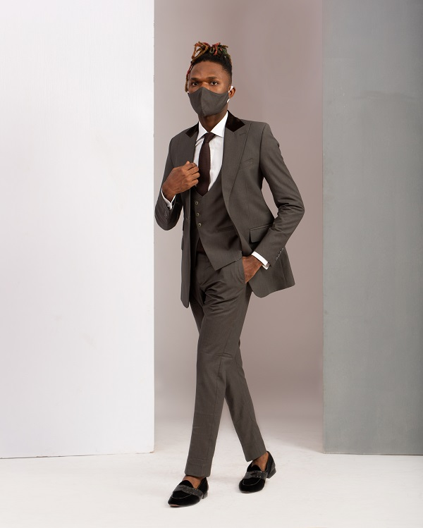 a man in a formal office wear - Types of Outfits for Different Occasions