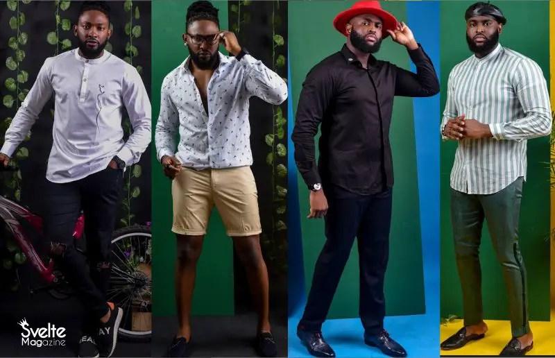 FreshbyDotun Debuts Collection of Shirts