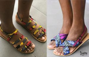 How to Make Ankara Slippers – 8 Easy DIY Tips
