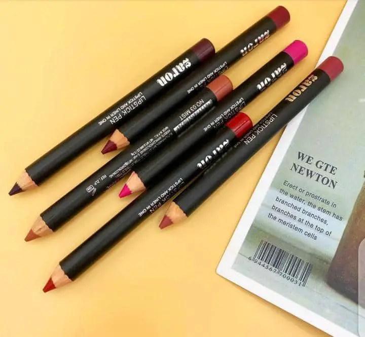 Zaron eye pencil