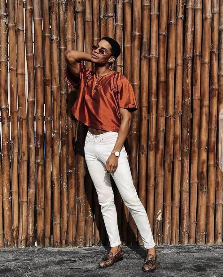 Denola Grey rocking shades