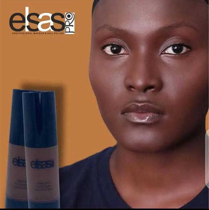 Elsa Pro model
