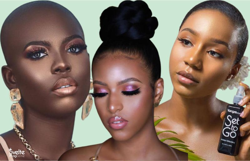 Top Makeup Brands in Nigeria