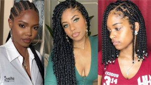 How to Relieve Pain from Tight Braids Without Loosening Your Hair