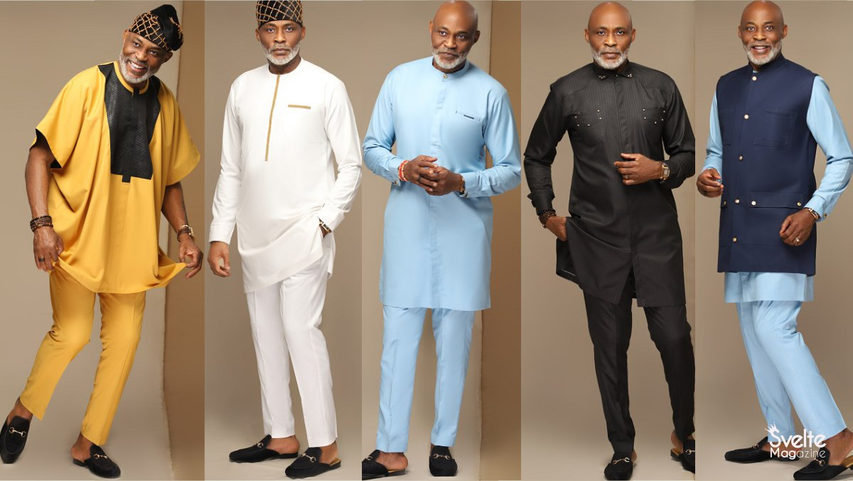 RMD Features in Freshbydotun New Year Collection Tagged 'Forever Young'
