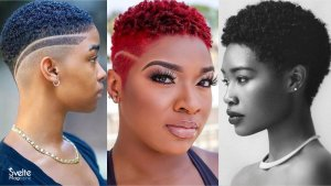 44 Gorgeous Short Haircuts for Ladies
