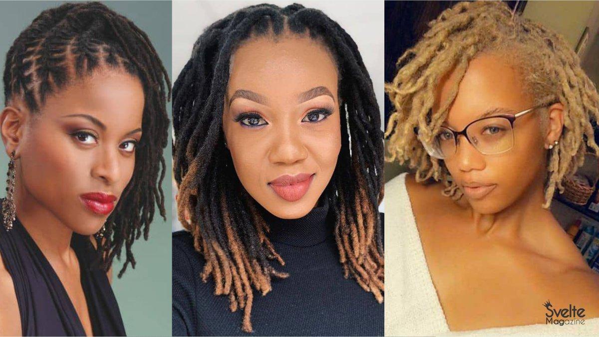 33 Latest Dreadlocks Hairstyles for Women