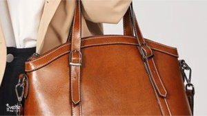 How to Prevent Leather Bags From Peeling