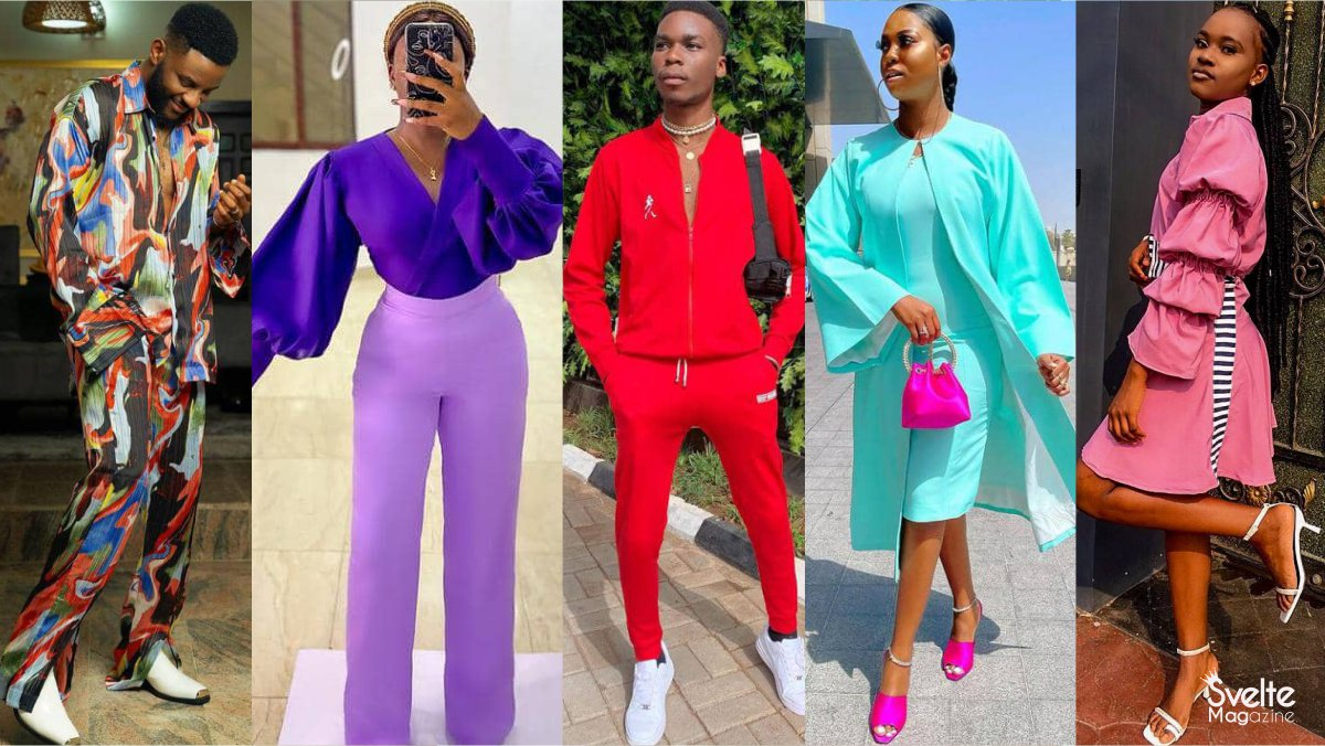 6 Tips on How to Wear More Colours