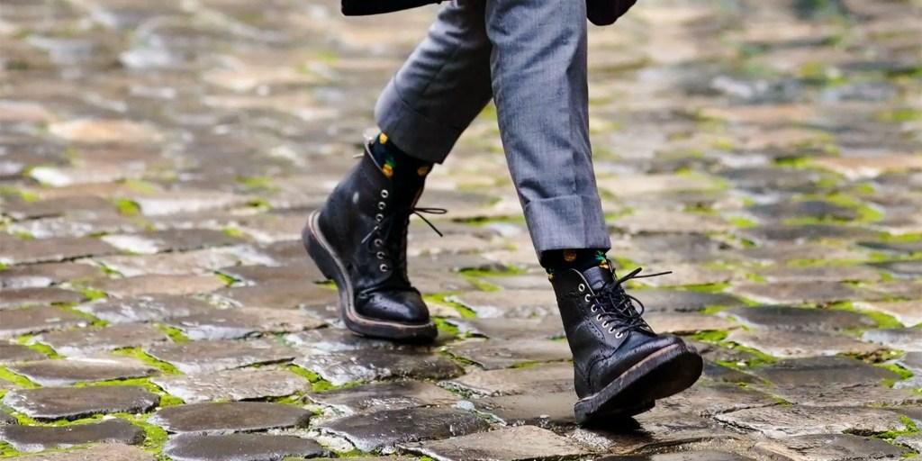 waterproof boots for men
