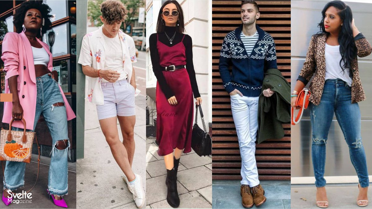 You are currently viewing How to Layer Your Outfits — 8 Easy Tips That'll Transform Your Look Instantly