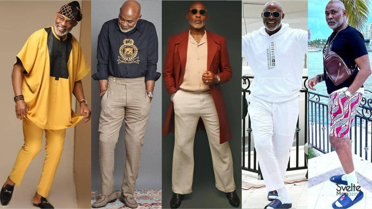 You are currently viewing Richard Mofe-Damijo — Nollywood's Number One Style King