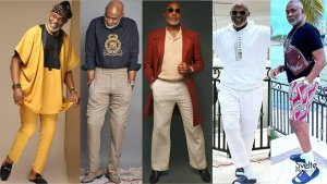 Read more about the article Richard Mofe-Damijo — Nollywood's Number One Style King