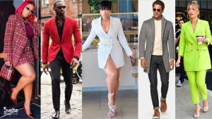 Read more about the article 7 Chic Ways to Wear a Blazer Like a Style Icon