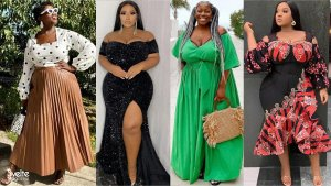 Read more about the article Plus-Size Fashion: 14 Ways to Dress Classy and Stylish as a Plus-Size Lady